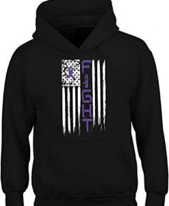 Fight Hoodie SE20A0