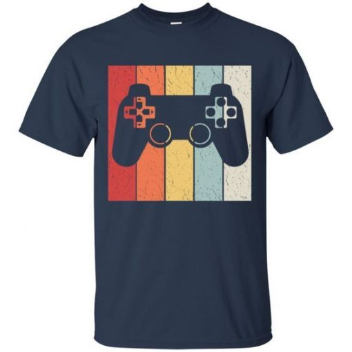Vintage Joystick t-shirt ND7A0