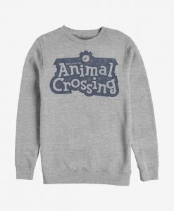 Animal Crossing Sweatshirt TK19AG0
