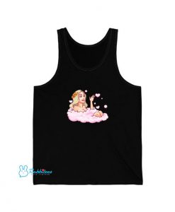 Beautiful Girl Tank Top ED15JN1