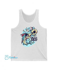 Dead and Sea Tank Top LE28JN1
