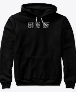 Its Ya Boy 3 Collection Hoodie PU8MA1